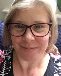 Nicole Biggs - Green Oak Therapies