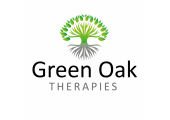 Green Oak Therapies Logo