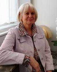 Sue Watkins - Senior Accredited BACP