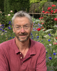 Keith Elgin