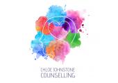 Chloe Johnstone Counselling Logo