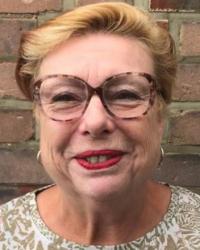 Ann Sherwin