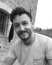 Adam Crowther | MBACP, PGDip, MSc | Humanistic & Gestalt Therapist