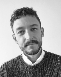 Adam Crowther   MBACP, PGDip, MSc   Humanistic & Gestalt   1:1 & couples therapy