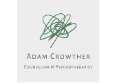 Adam Crowther Counselling & Psychotherapy
