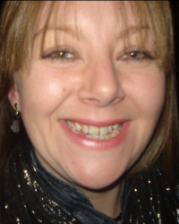 Victoria Lennox-Warburton