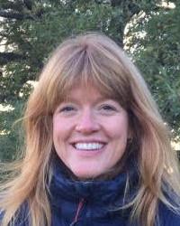 Dr Elsie Parker (DClinPsy)