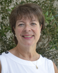 Penny Simmonite (BA Hons) MBACP Registered - Psychotherapeutic Counsellor