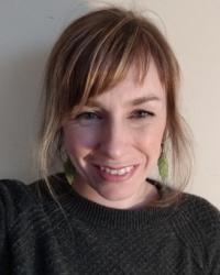 Rhoda Freeburn - Child and Adolescent Art Psychotherapist (HCPC Registered)