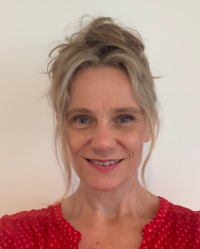 Amanda Wanless BA (hons) Dip Counselling, FdA Counselling, MBACP
