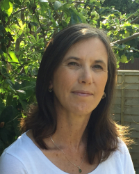 Elizabeth Halford MBACP
