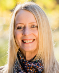 Paula Harvey MBACP, Dip. Couns