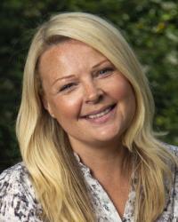 Helen Wright