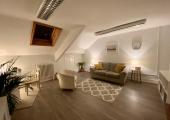 Therapy Room - The Loft @ 2 Osborne Road