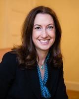 Dr Marie Ferguson Chartered Clinical Psychologist