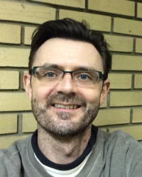 J Anthony Welsh (MBACP, Dip. P. C. Counselling)