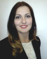 Claudia Meresca (UKCP accredited Psychotherapist)