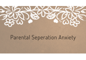 Are you feeling anxious about your child starting school or heading off to university? - https://www.susanjanetherapy.co.uk/post/parental-separation-anxiety.html