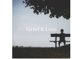 Grief and Loss - https://www.susanjanetherapy.co.uk/post/grief-and-loss.html