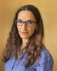 Dr Liana Amunts