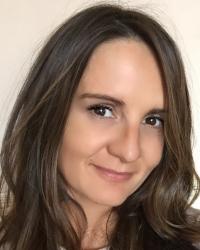Samantha Griesel BA (Hons) Prof Dip MBACP