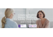 Creating Positive Mental Wellbeing