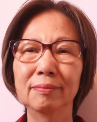 Elaine YL Leung, MA Coun, MBACP (Accred)
