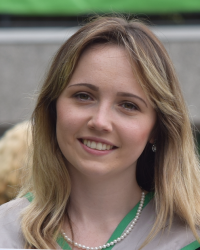 Kimberley Nann, MBACP (Psychotherapist, MSc., PgDip., BSc.)