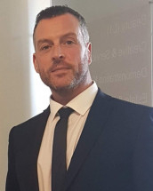 Justin Bradley FdSc, MBACP (Accred)