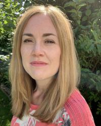 Joanna Robinson, Psychotherapist MBACP