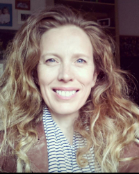 Ruth Dixon PG Dip Counselling & Psychotherapy (MBACP)