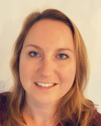 Kirsty Robinson-Radford (MBACP)FdSc, BSc (Hons) Counselling