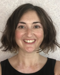 Dr Jill Ogston