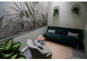 Therapy room<br />Kensington Counselling Rooms