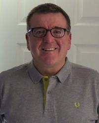 Colin Thomson