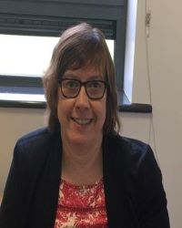 Susan Burns Registered MBACP (Accred) Counsellor & Qualified Supervisor