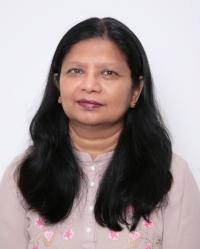 Masiha Akhtar Murshed