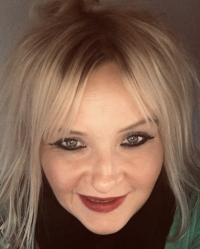Natasha Field. BA(hons). MBACP. Therapeutic Integrative Counsellor