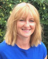 Rebecca Honeybourne MBACP