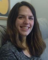 Dr Chloe Rowland