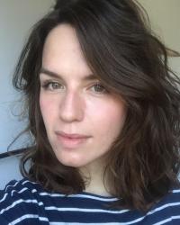 Dr Chloe Rowland, ClinPsyD