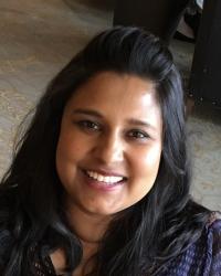 Dr Aysha Begum