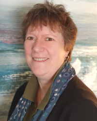 Estelle Linney Counselling & Ecotherapy PGDip. MBACP