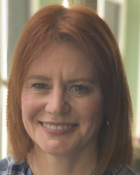 Dr. Jaclyn MacLeod, Clinical Psychologist