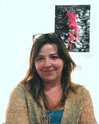 Tina Allonby