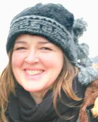 Tina Allonby PG Dip Art Therapy (Distinction) QMUC