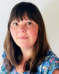 Teresa Biss -Brighter Lives Counselling