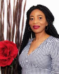 Roseline Small - BA(Hon) Integrative Counselling, BACP