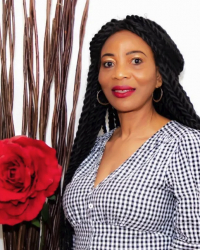 Roseline Small - MBACP, Bereavement Counsellor, BA(Hon) Integrative Counselling