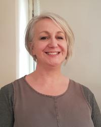 Hazel Mutch